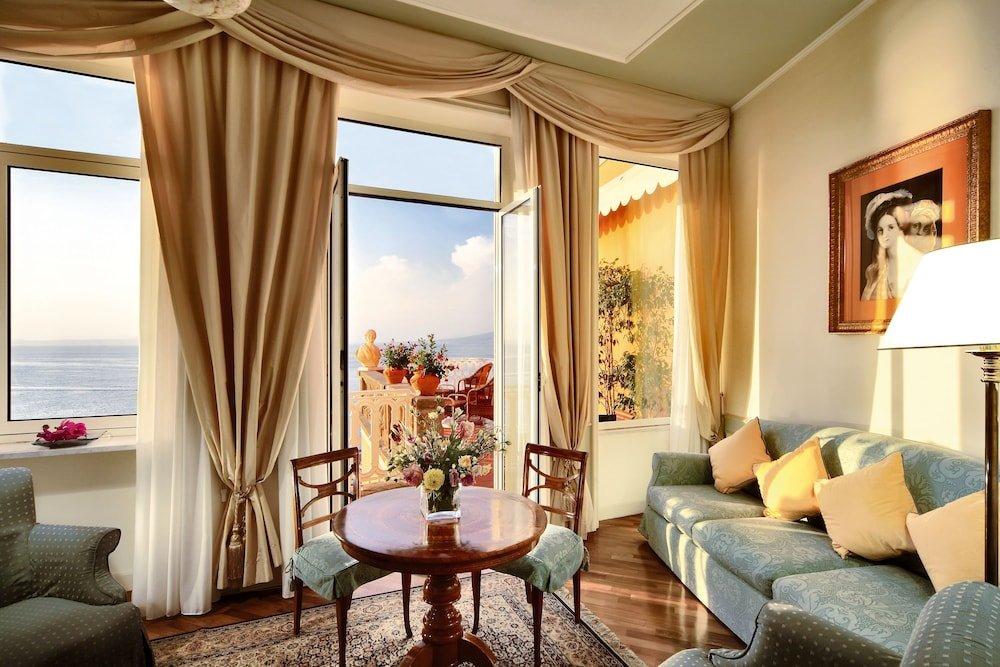 Grand Hotel Excelsior Vittoria, Sorrento Image 1