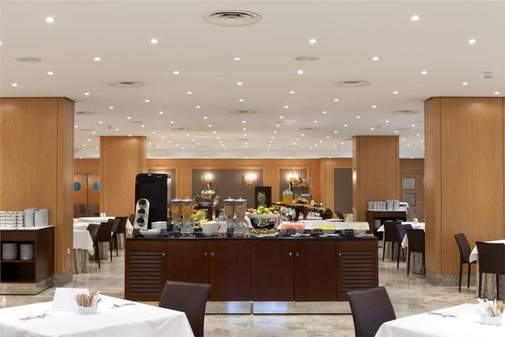 Hotel Santemar, Santander Image 38