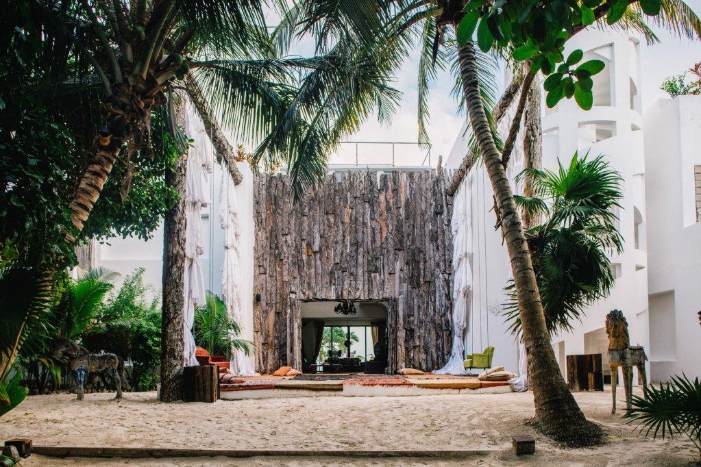 Casa Malca, Tulum Image 9