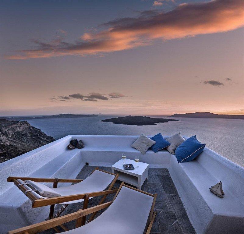 Aigialos Luxury Traditional Houses, Santorini Image 16
