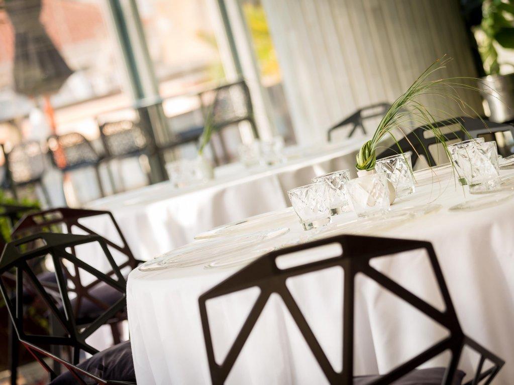 Claris Hotel & Spa, Barcelona Image 17