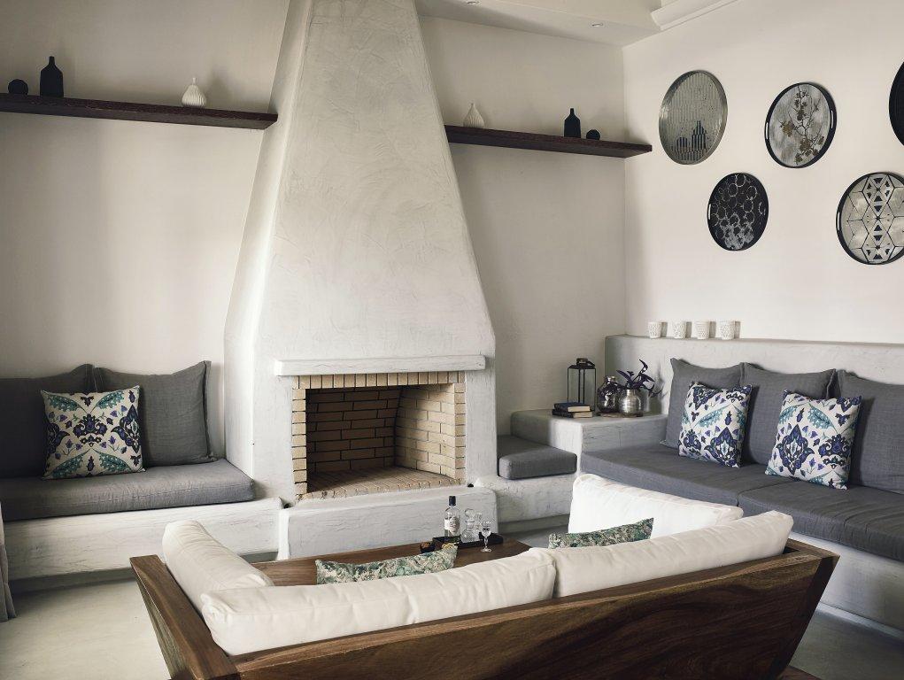 Santo Maris Oia, Luxury Suites & Spa, Santorini Image 5