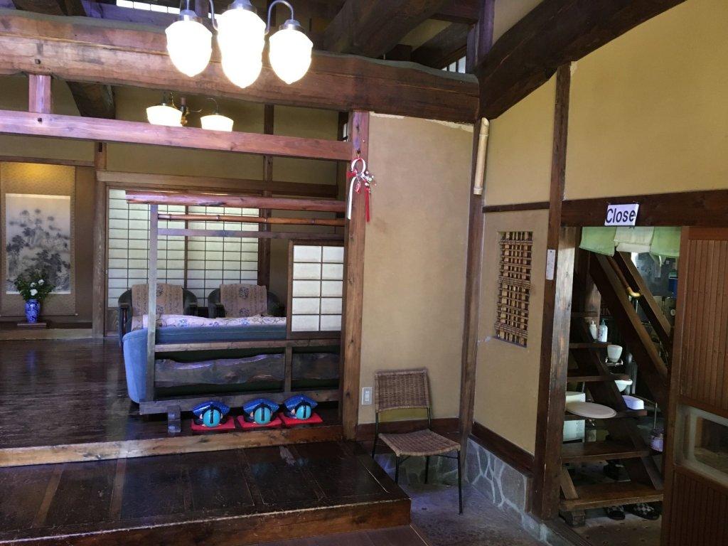 Enokiya Ryokan, Yufu Image 13