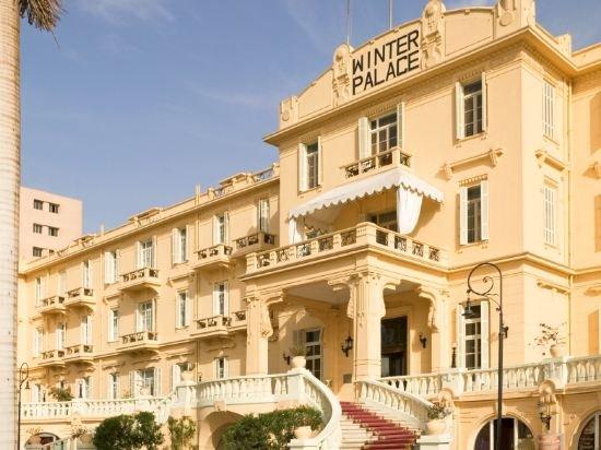 Sofitel Winter Palace Luxor Image 29