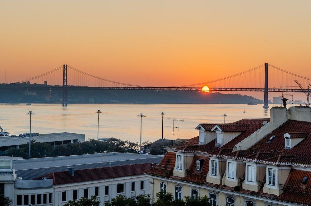 Lx Boutique Hotel, Lisbon Image 28