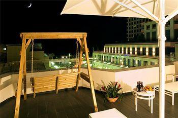 Bell Boutique Hotel&spa, Tel Aviv Image 10