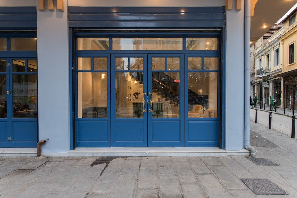 Bahar Boutique Hotel, Thessaloniki Image 4