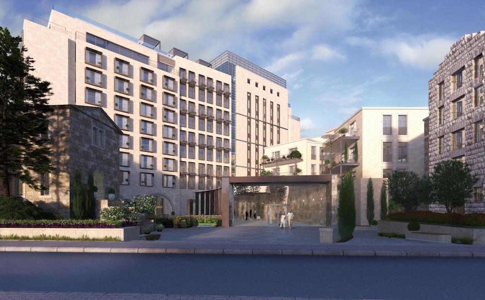 Orient Hotel Jerusalem Image 13