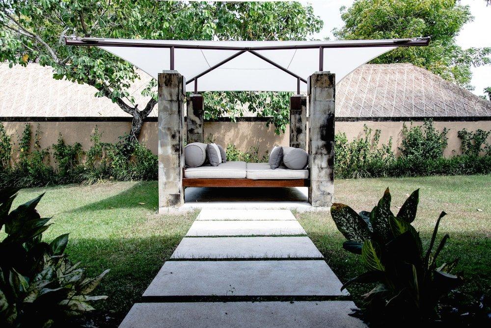 Revivo Wellness Resort, Nusa Dua Bali Image 1