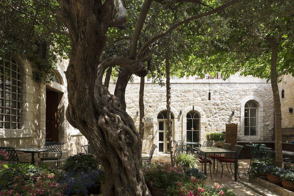 American Colony Hotel, Jerusalem Image 43