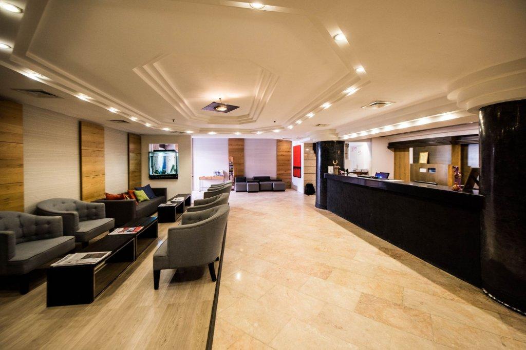 Montefiore Hotel By Smart Hotels, Jerusalem Image 10