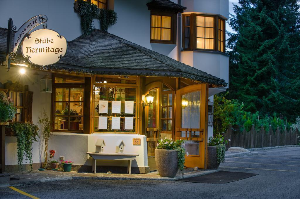 Bio Hotel Hermitage, Madonna Di Campiglio Image 4