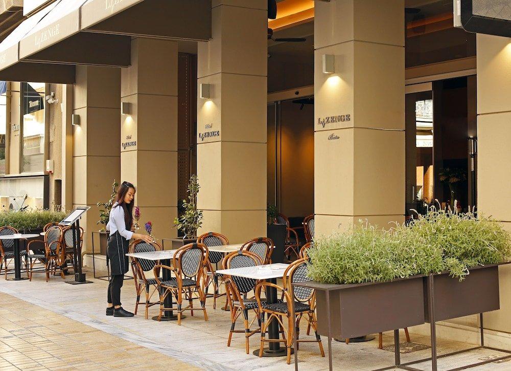 Hotel Lozenge, Athens Image 21