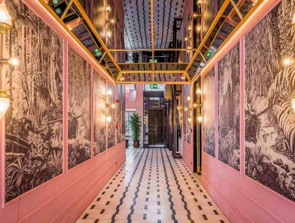 Room Mate Emir Hotel, Istanbul Image 4
