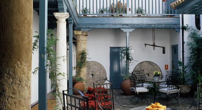 Hotel Hospes Las Casas Del Rey De Baeza, Seville Image 6