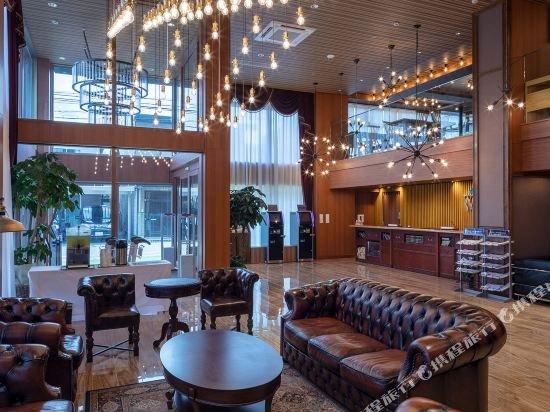 Wat Hotel& Spa Hida Takayama Image 1
