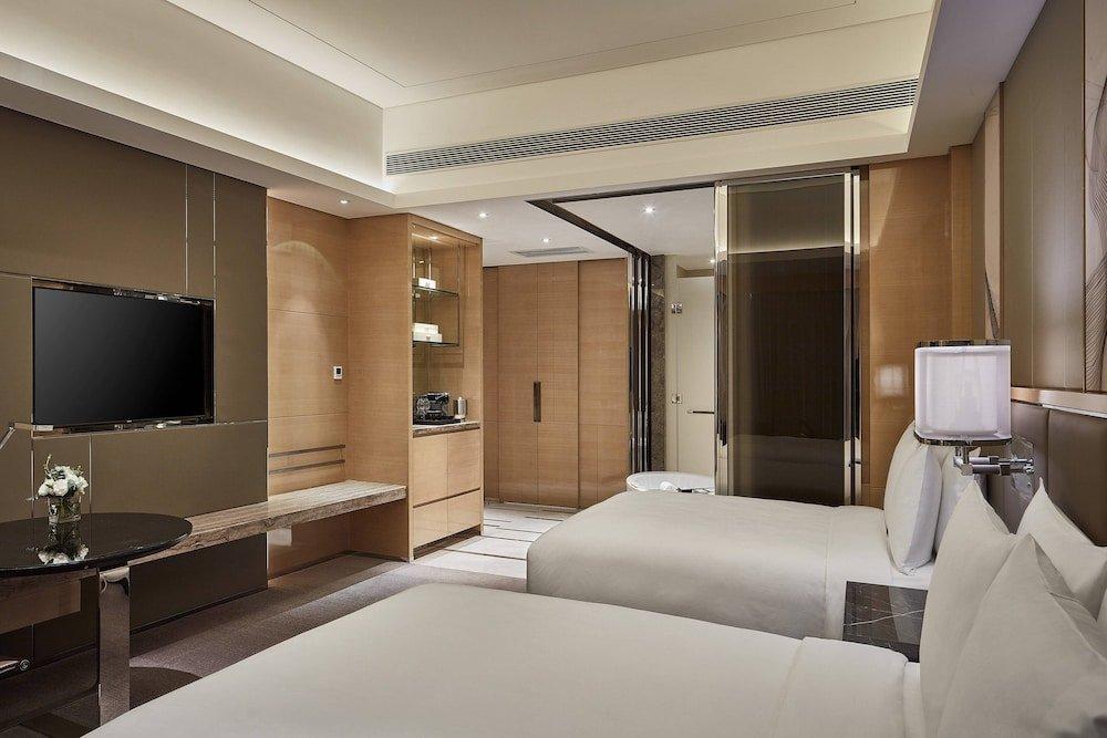 Jw Marriott Hotel Chengdu Image 26