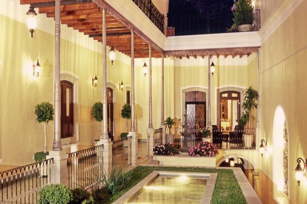 Villa Maria Cristina, Guanajuato Image 17