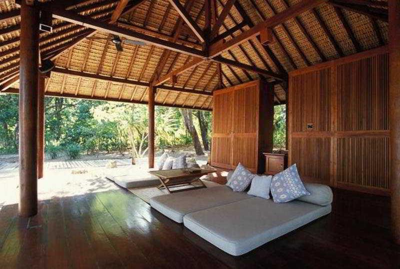 Amanwana, Moyo Island Image 0