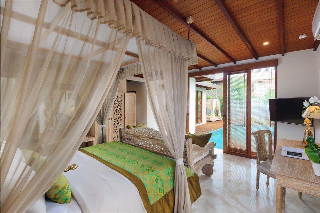 Royal Purnama Art Suites & Villa, Gianyar, Bali Image 4