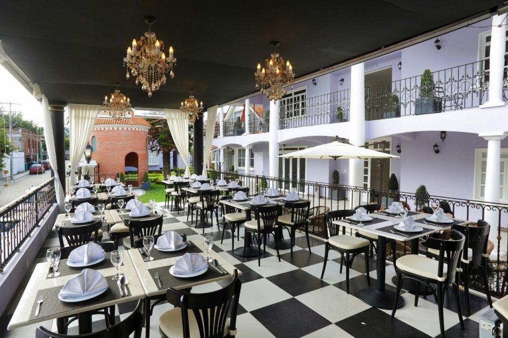 Casa Bonita Hotel Boutique & Spa Image 48