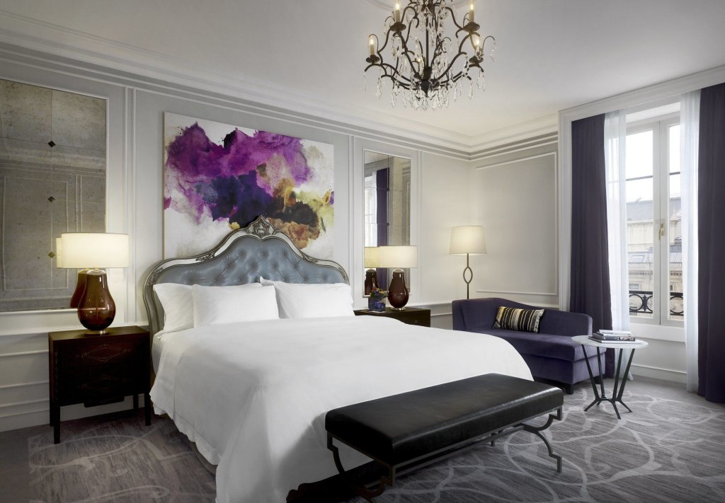 Hotel Maria Cristina, A Luxury Collection Hotel, San Sebastian Image 20