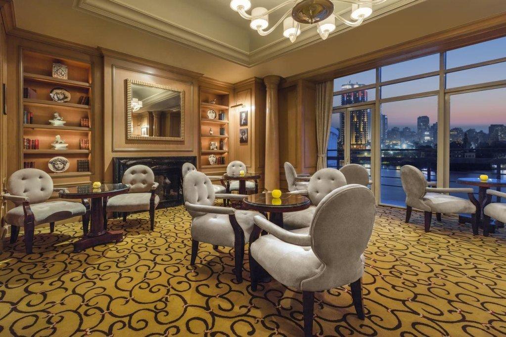 Kempinski Nile Hotel Cairo Image 7