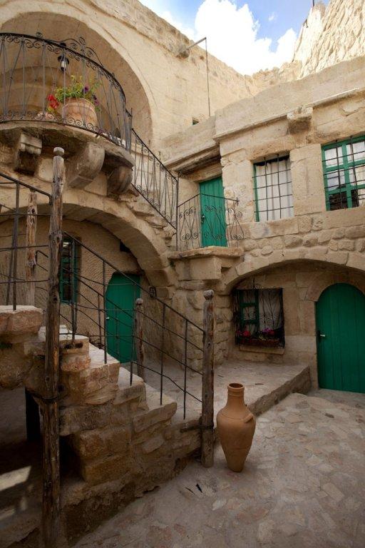 Hezen Cave Hotel, Nevsehir Image 33