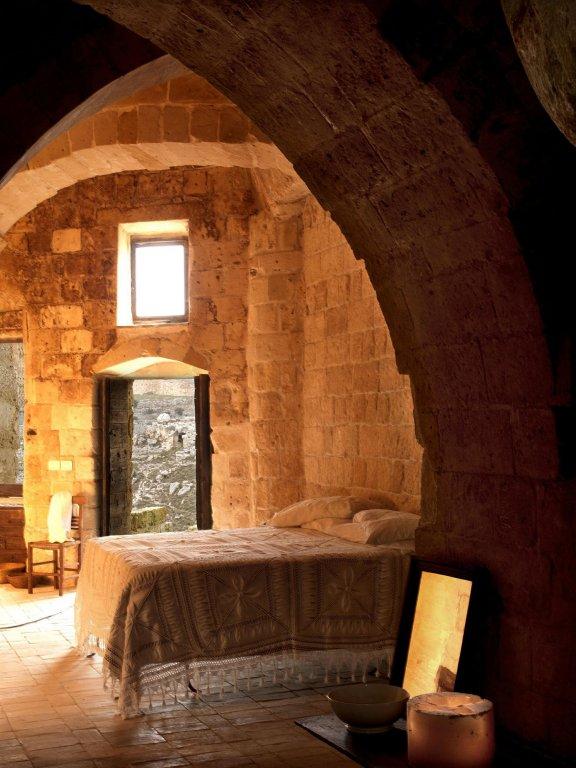 Sextantio Le Grotte Della Civita, Matera Image 8