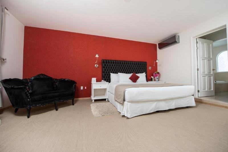 Casa Bonita Hotel Boutique & Spa Image 25