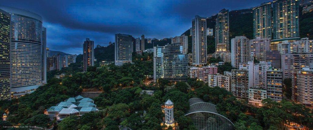 The Murray, Hong Kong, A Niccolo Hotel Image 35