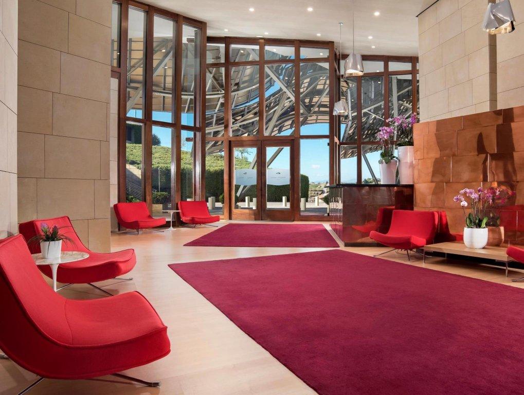 Hotel Marqués De Riscal, A Luxury Collection Hotel, Elciego Image 4