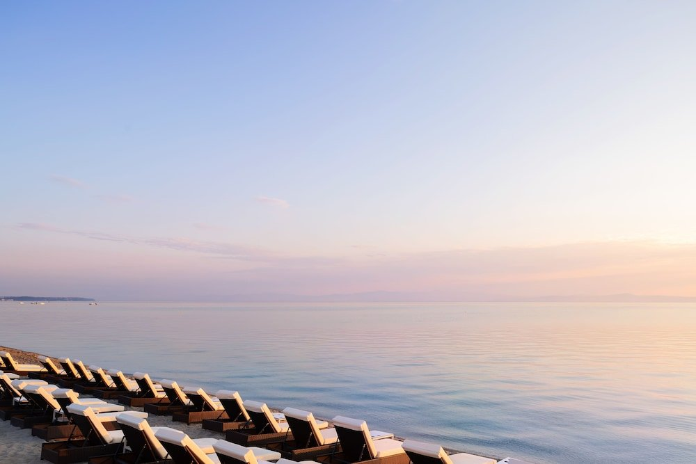 Sea Level Hotel Polychrono Image 24