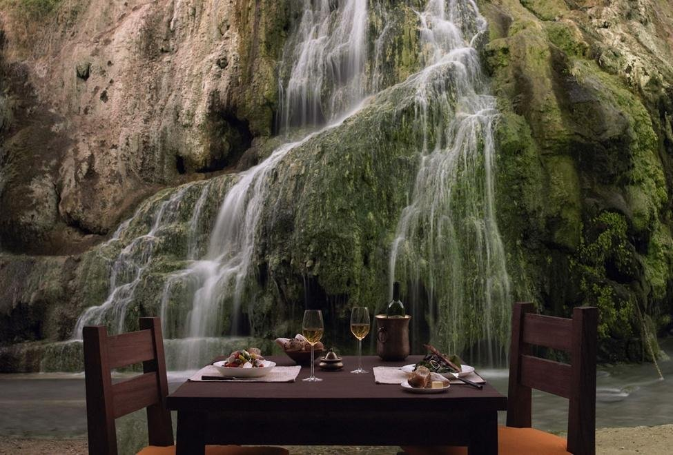 Ma'in Hot Springs, Madaba Image 41