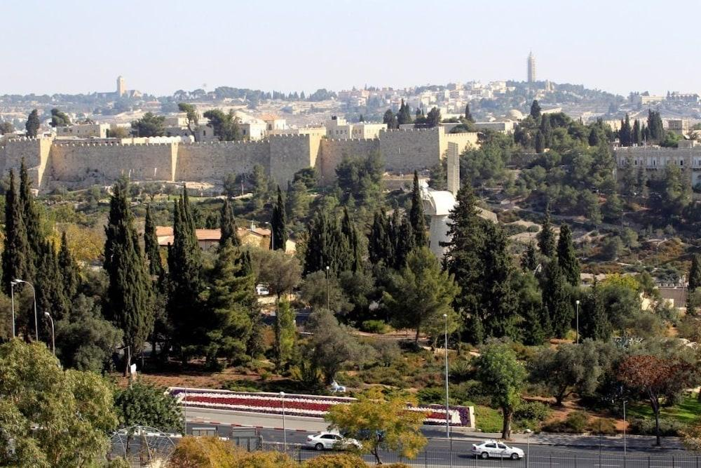 The Inbal Jerusalem Image 8