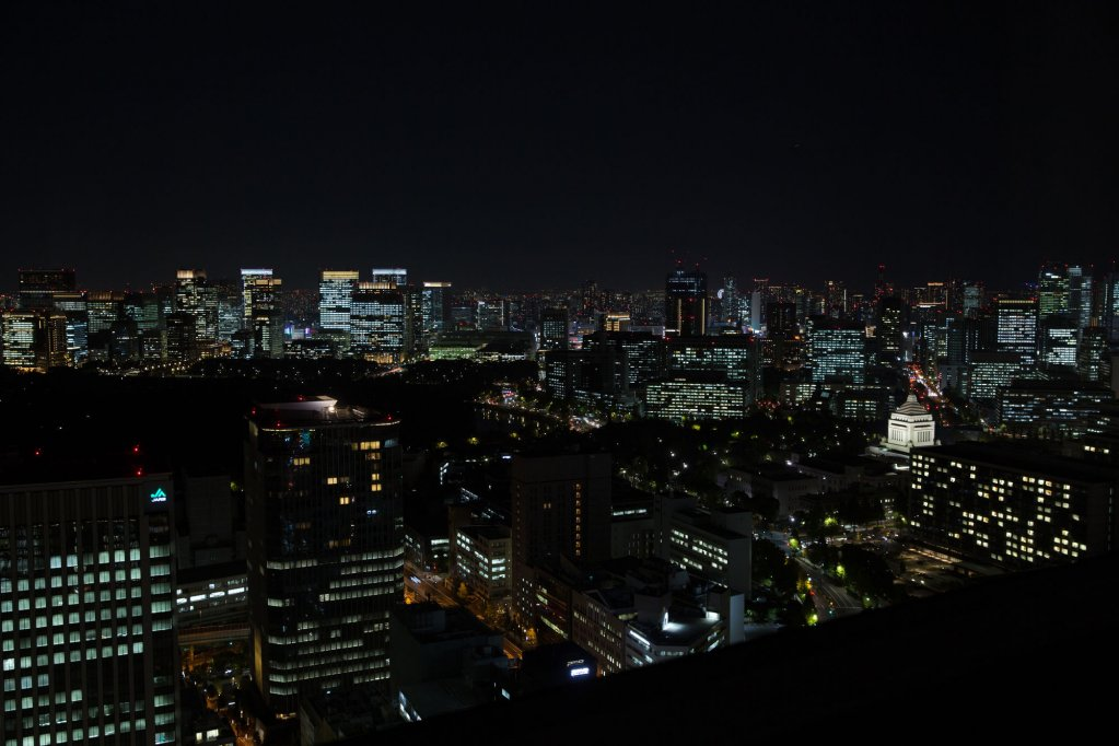 The Prince Gallery Tokyo Kioicho, A Luxury Collection Hotel Image 28