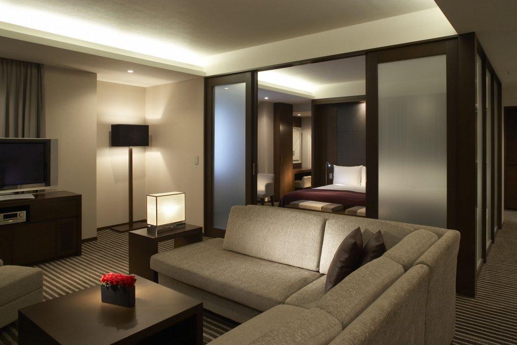 Hyatt Regency Hakone Resort And Spa, Kanagawa Image 36