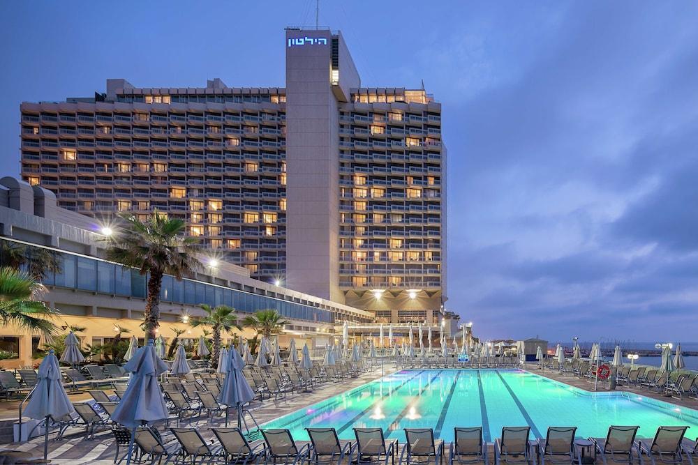 Hilton Tel Aviv Image 3