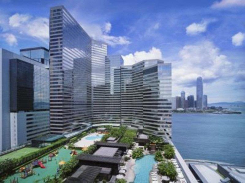 Grand Hyatt Hong Kong Image 8