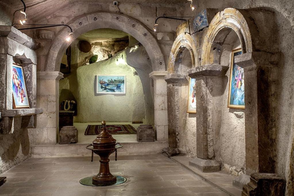Museum Hotel, Nevsehir Image 6