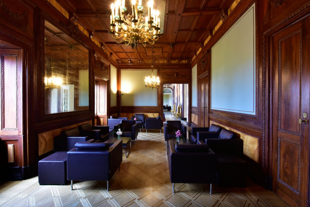 Pousada Palacio De Estoi - Monument Hotel & Slh, Estoi Image 1