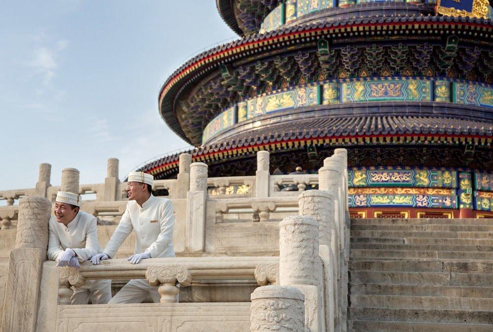 The Peninsula Beijing Image 28