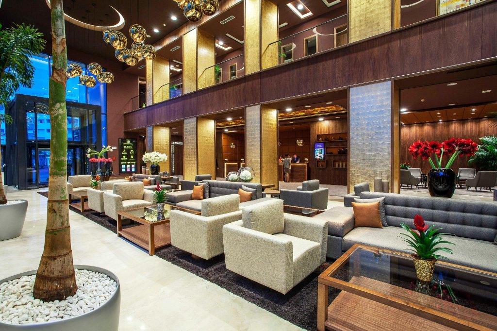 The View Hotel Rabat Image 31