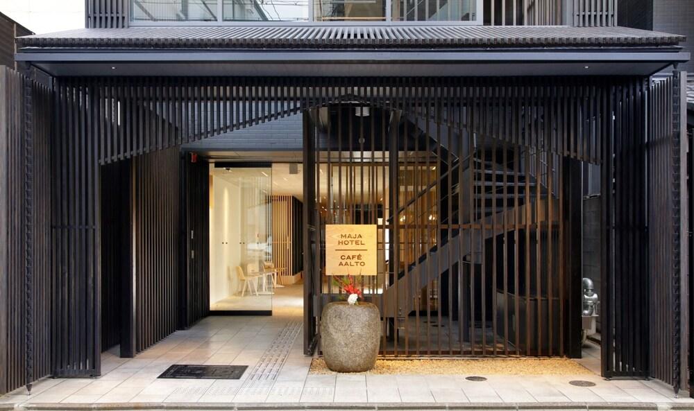 Maja Hotel Kyoto Image 40