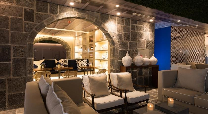 Hotel Casa Hintze Ribeiro, Ponta Delgada, Sao Miguel, Azores Image 0