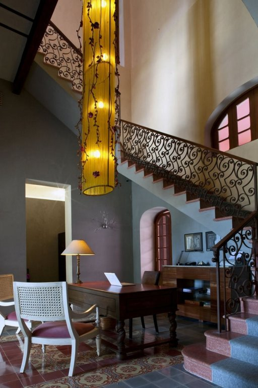 Rosas & Xocolate Boutique Hotel Spa, Merida Image 14