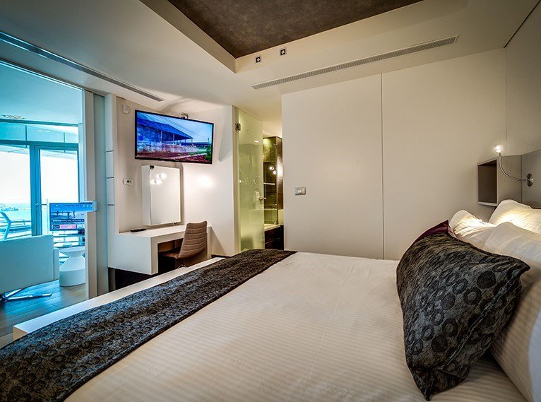 Royal Beach Hotel Tel Aviv By Isrotel Exclusive Collection Image 3