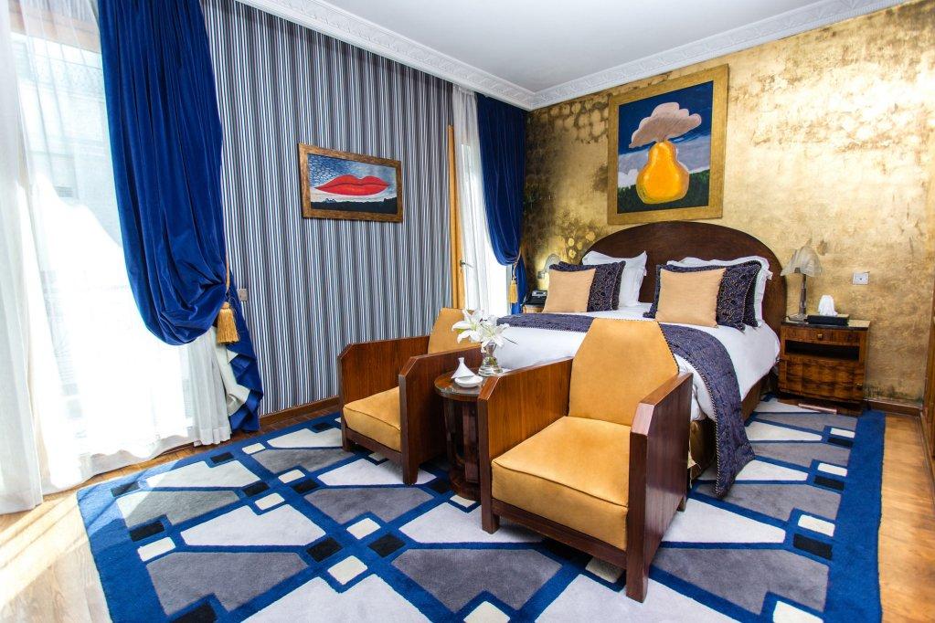 Hôtel & Spa Le Doge, Casablanca Image 19