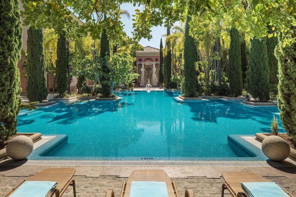 Anantara Villa Padierna Palace Benahavís Marbella Resort Image 28