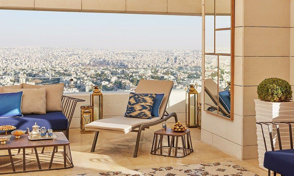 Fairmont Amman Image 23